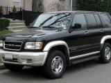 Ремонт Isuzu Trooper Москва