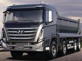 Ремонт корейских грузовиков Москва